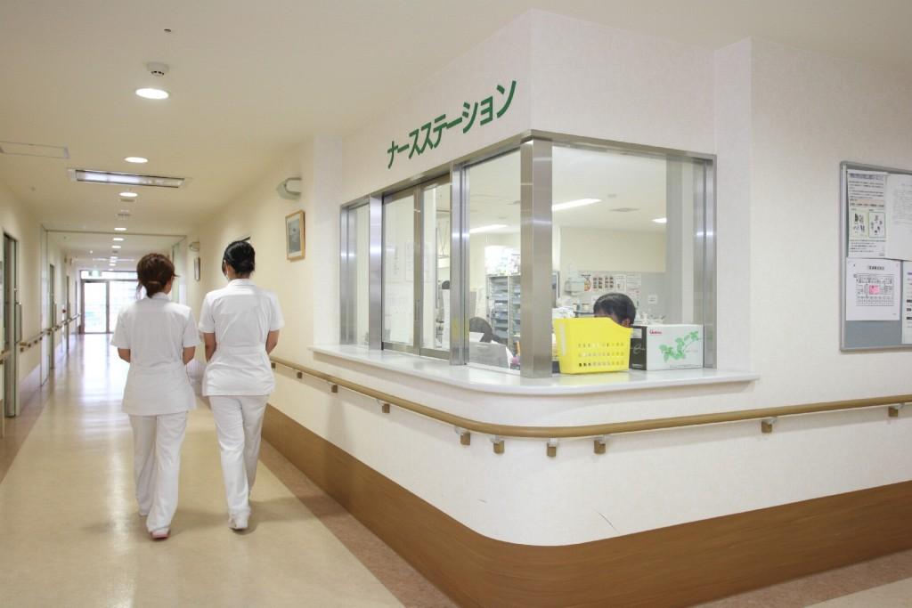 nurse-station