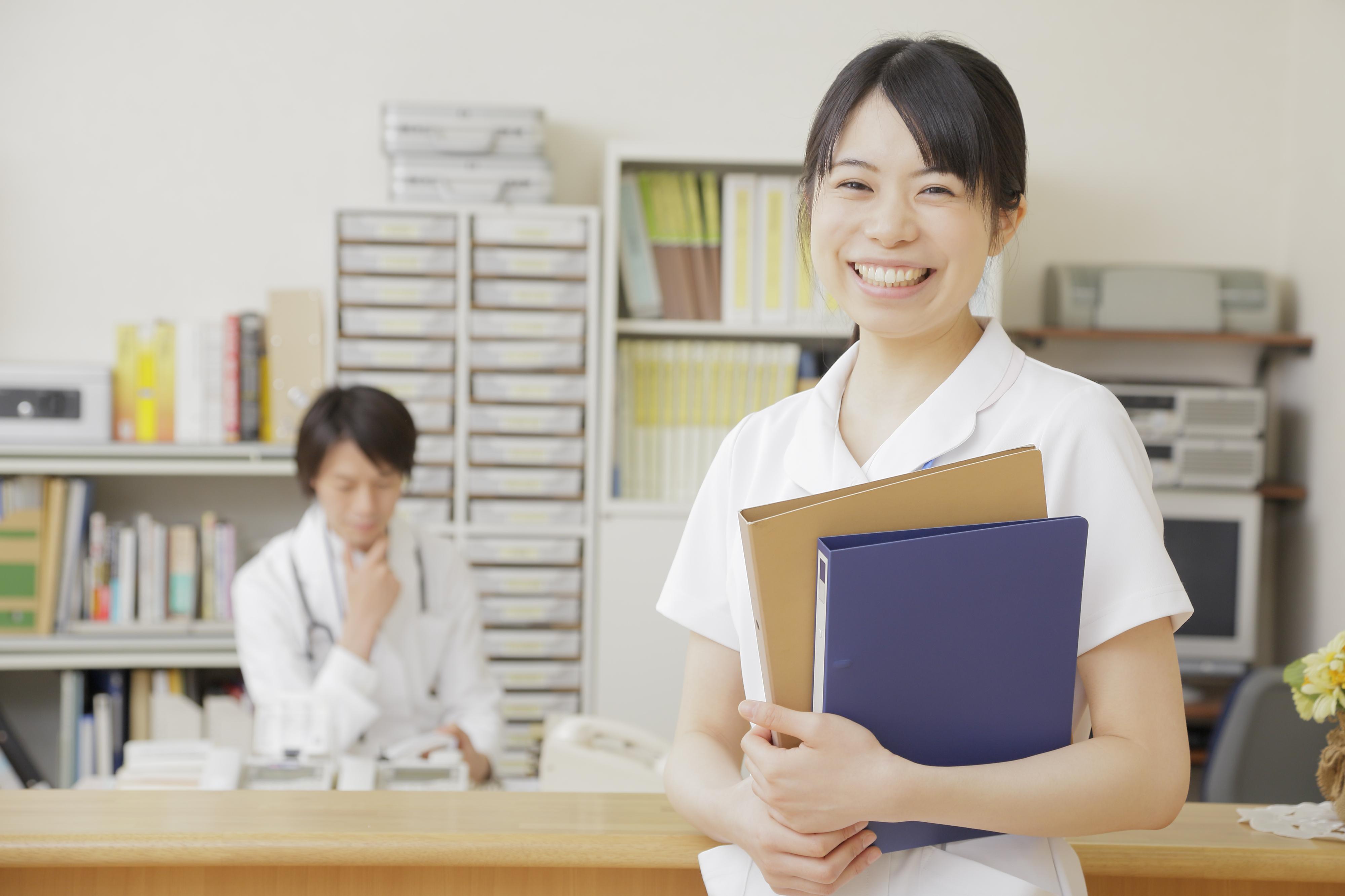 看護師長が「看護師としての今」を語る~看護師長さんへのインタビュー~