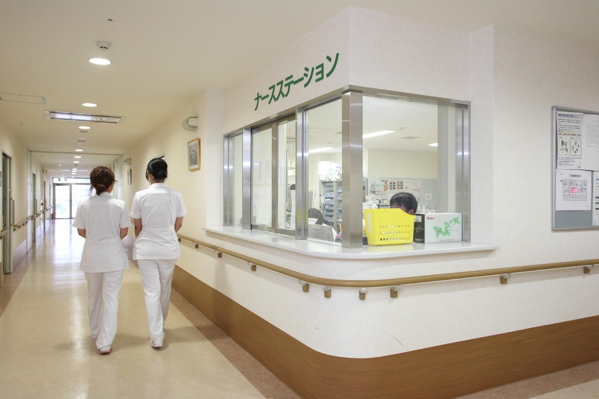 新人看護師の具体的な一日の流れ